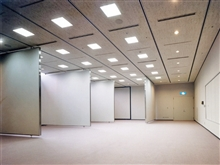 1階 展示室