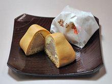 塩かま(焼菓子)