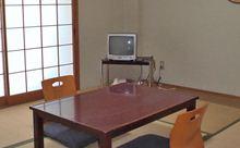 宿泊部屋例
