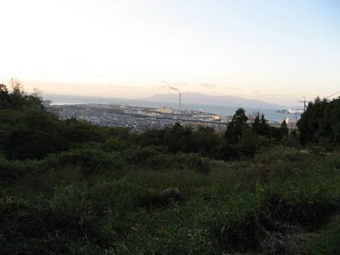 早朝風景4