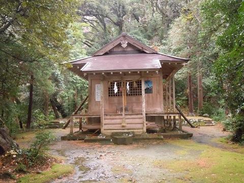 茂宇気神社4
