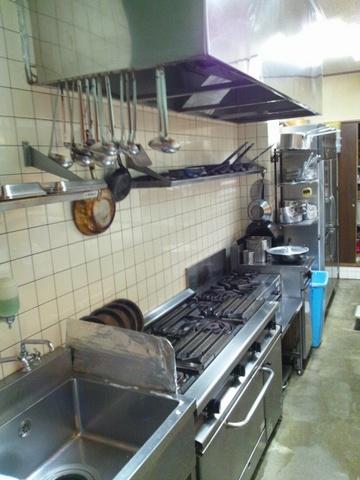 厨房機器等