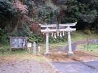 茂宇気神社2