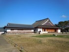 篠山城大書院