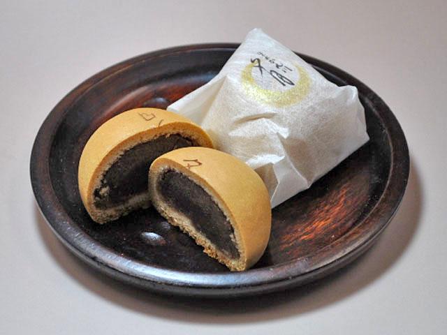 夕月(焼菓子)